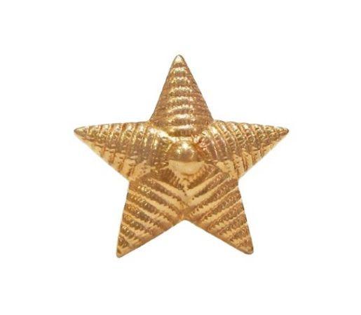 Как сделать звёзды для погон