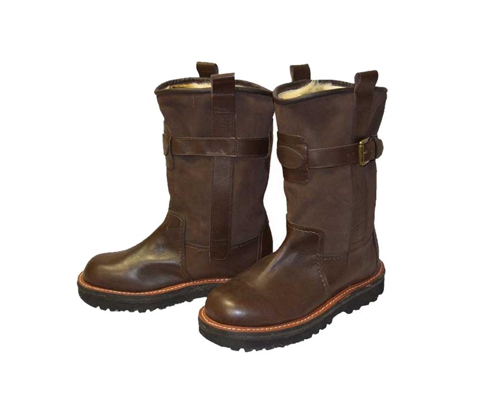 Обувь :: Ботинки для активного отдыха :: Унты монгольские арт. 013, мужские