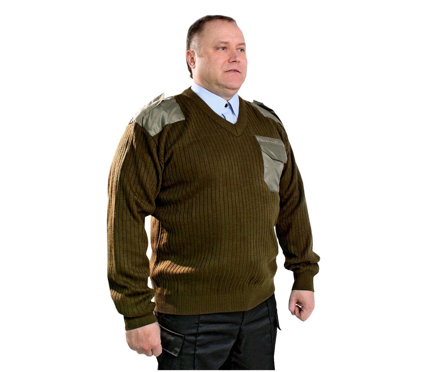Джемпер форменный