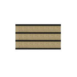 Нарукавный знак различия ВМФ (капитан 3 ранга)