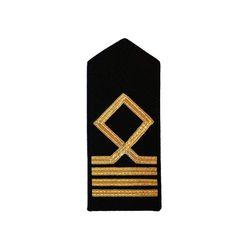 Погоны морского флота (капитан маломер. судна, курсант)