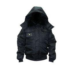 Куртка Полиция зимняя с подкладом