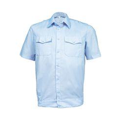 Рубашка форменная Полиция н/о с коротким рукавом