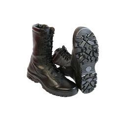 Ботинки зимние арт. У-2 с высокими берцами