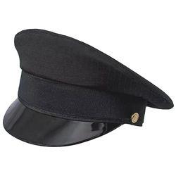 Фуражка ВМФ к офисной форме, черная