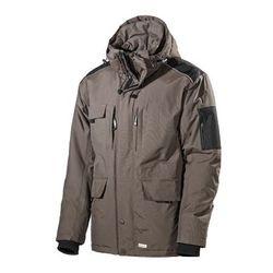 Куртка L.Brador 525P, коричневая.