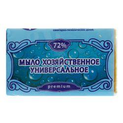 Мыло хозяйственное 72%, 150 г