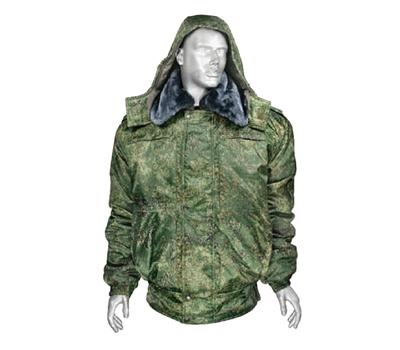Куртка зимняя Оперативка (модель N) русская цифра