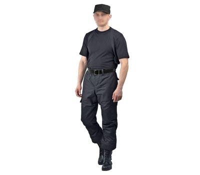 Костюм Горка 3, черная