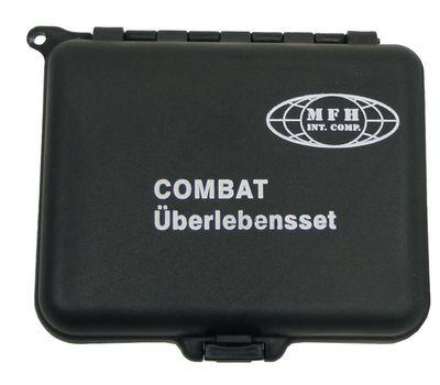 Набор для выживания COMBAT.