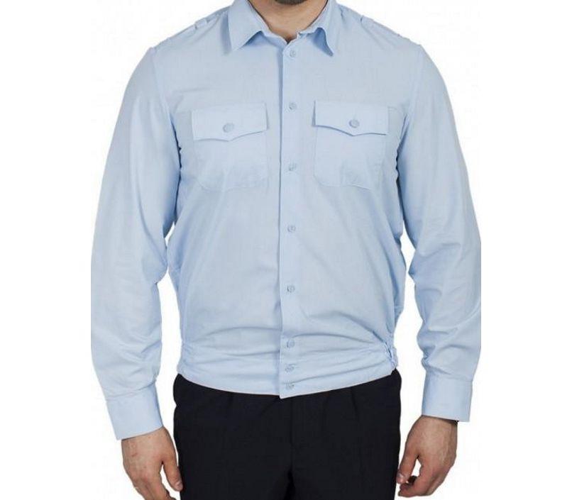 90f4a12d9d3 Сорочки форменные    Рубашка форменная Полиция н о