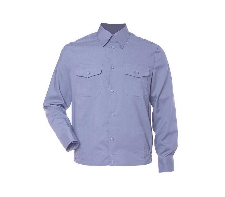 f47c9f0f3fa Сорочки форменные    Рубашка форменная ФСБ с длинным рукавом